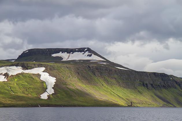 Hornstrandir Fjords