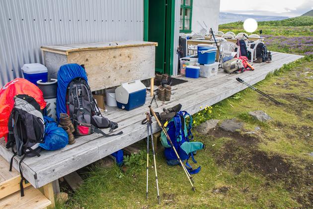 Outdoor Gear Iceland
