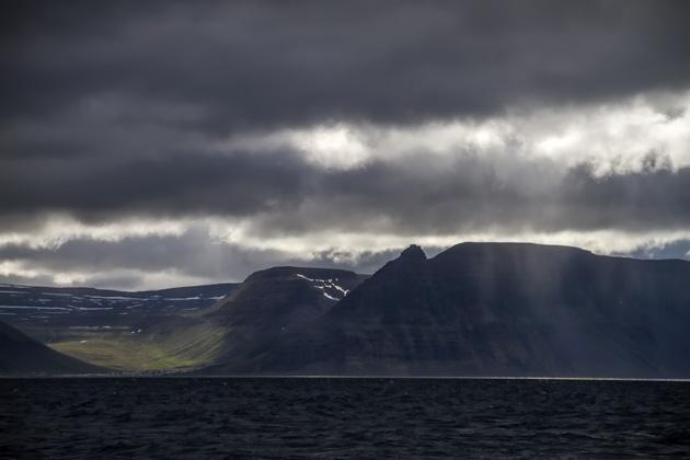 Iceland Dramatic Photos