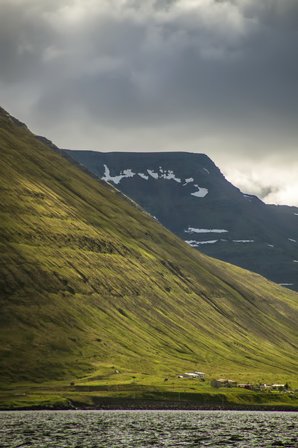 Hills Of Iceland