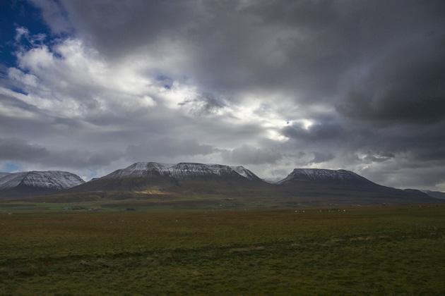 Skagafjörður Valley