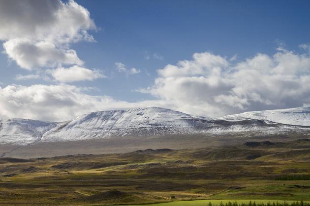 Horse Counrty Iceland