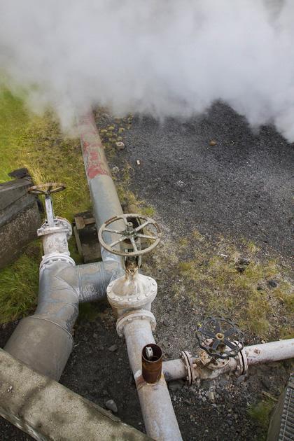 Pipes Geothermal