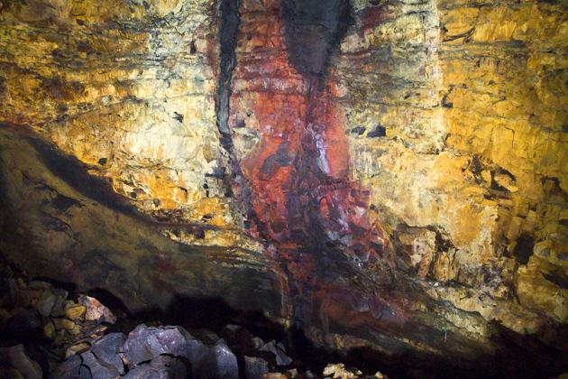 Iron Magma