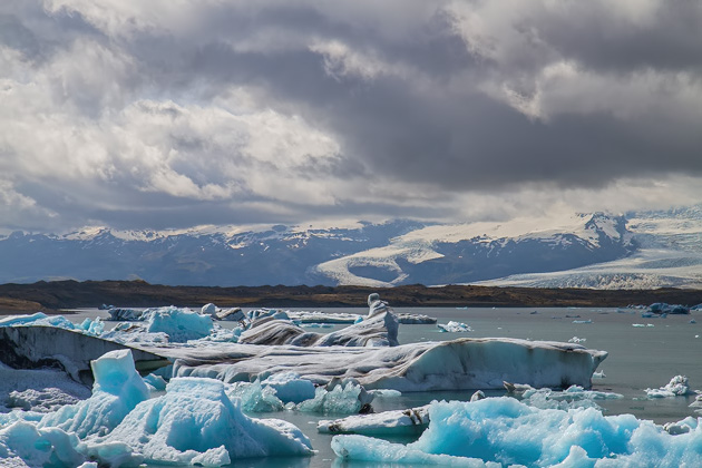Jökulsárlón Travel Guide