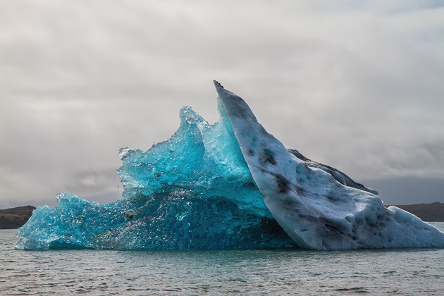 Jökulsárlón Ice Sculptures