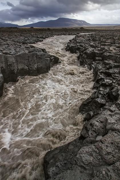 Kaldidalur River