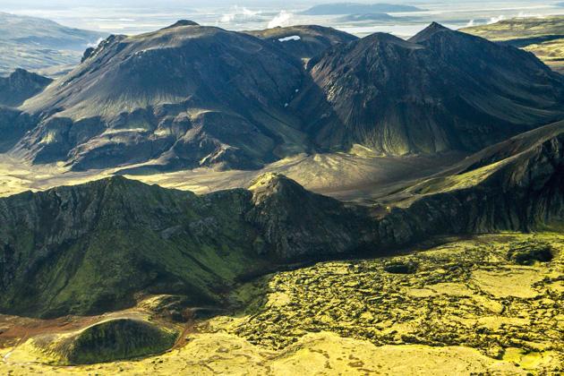 Amazing Iceland Landscapes