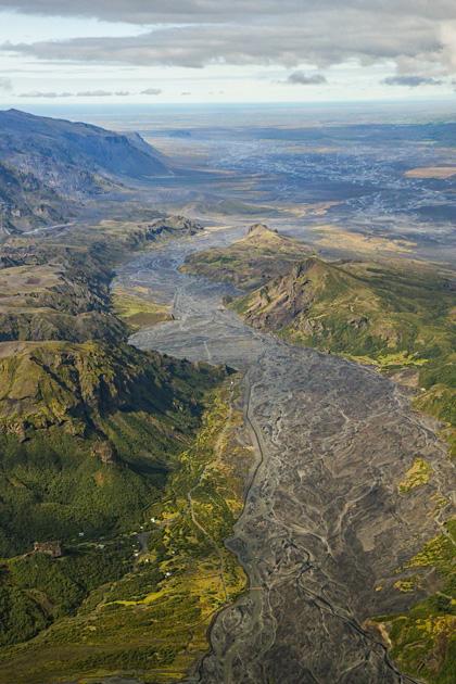 Iceland Thorsmork
