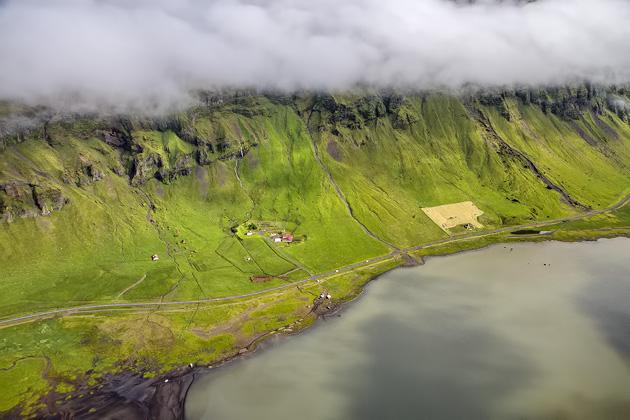Iceland Farm