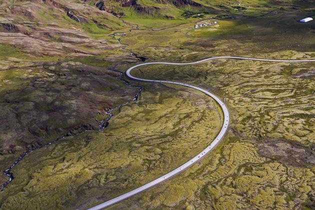 Amazing Road Trip Iceland