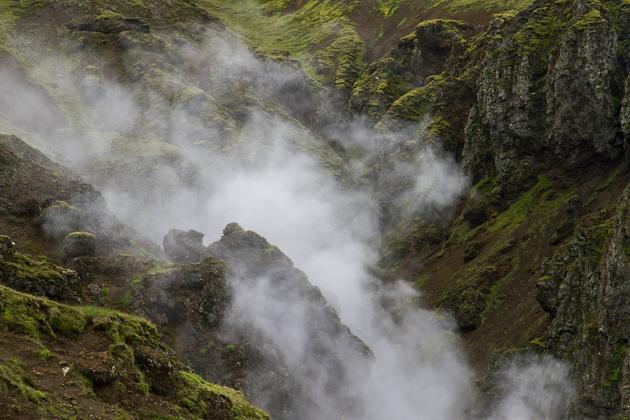Dampf Tal Island