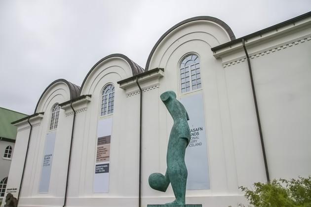 National Gallery Reykjavik