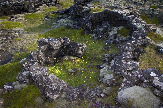 Ruins Selatangar