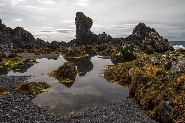 Djúpalónssandur Iceland