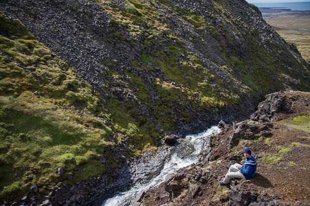 Hiking Break Iceland