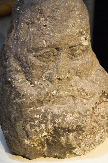 Snorri Statue