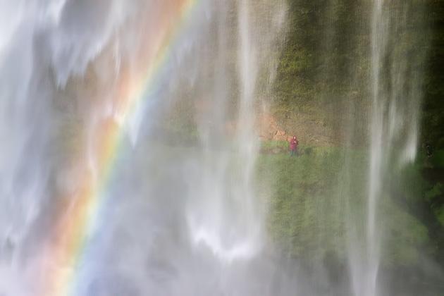 Iceland Rainbows