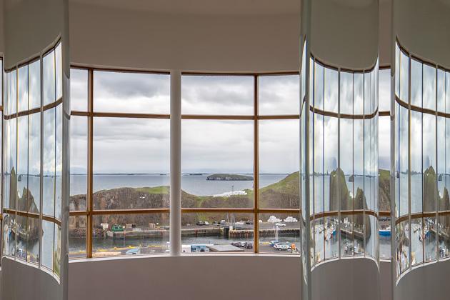 Modern Art Photography Iceland