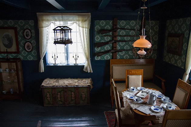 Stykkishólmur Norse Museum