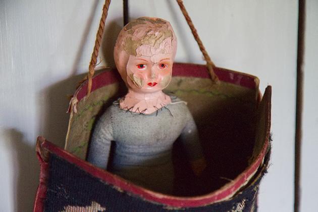 Iceland Doll