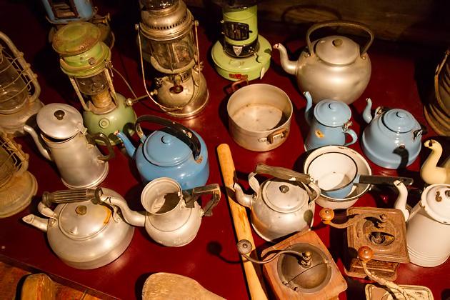 Icelandic Pots