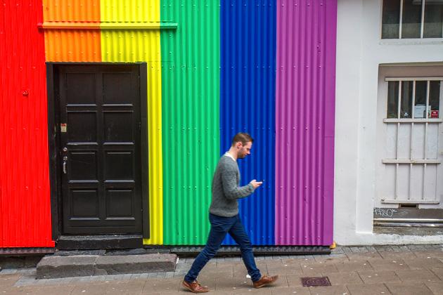 Gay Bar Reykjavik