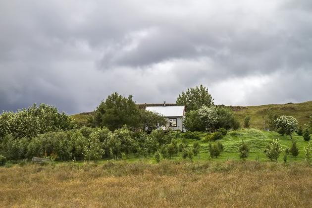 Hut Varmaland