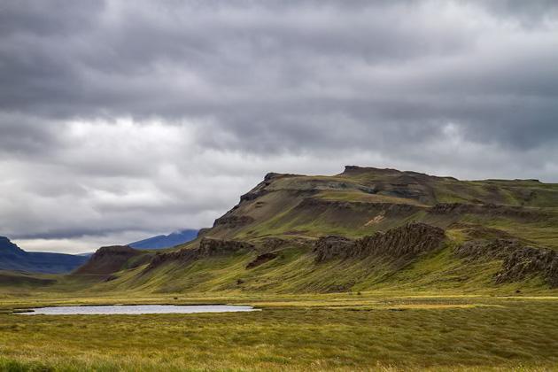 Varmaland Landscape