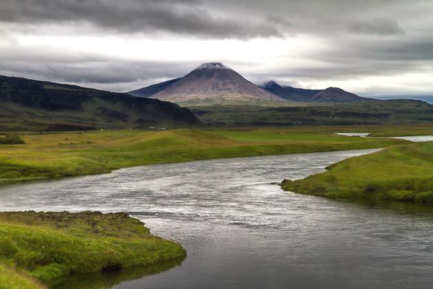 Bifröst River