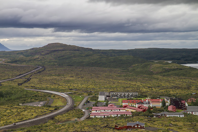 Bifröst Iceland