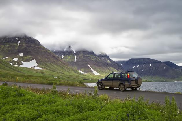 Car Rental Companies Iceland