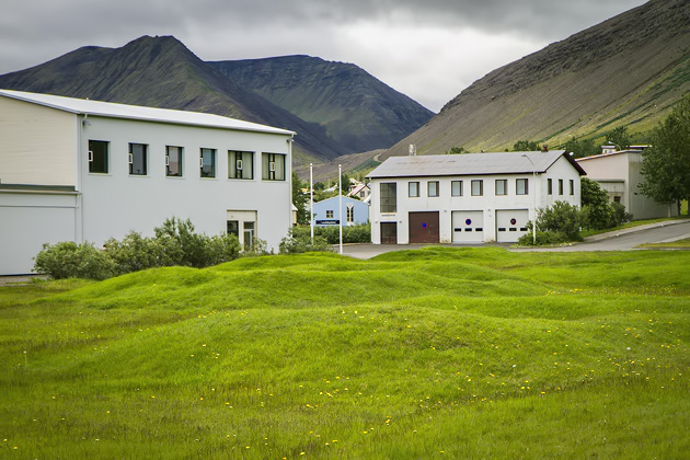 Þingeyri Þing