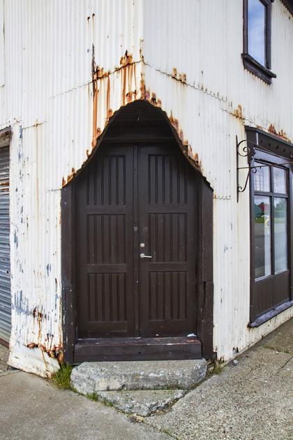 Old Houses Þingeyri