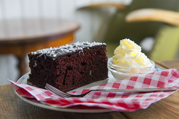 Simbahöllin Cake