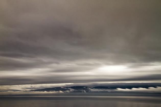 West Fjords Road Trip
