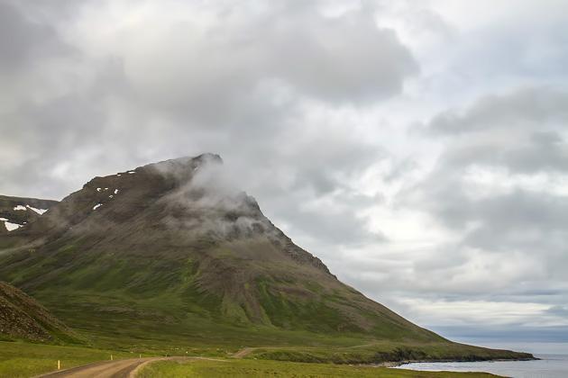 iceland West Fjords