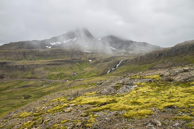 Iceland Blog West Fjords