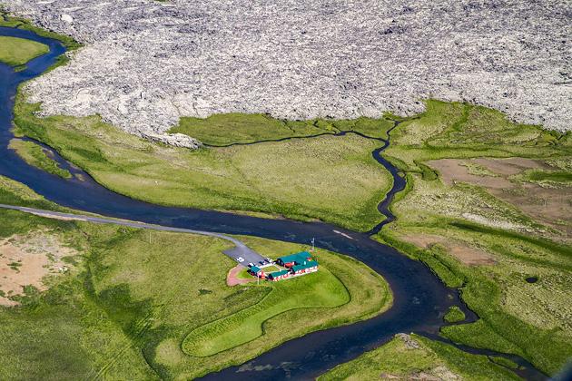 Farm Iceland