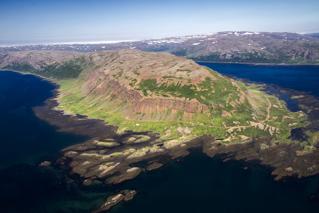 Road Trip Coast Iceland