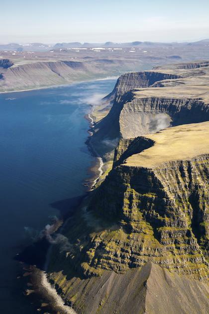 Rocky Iceland