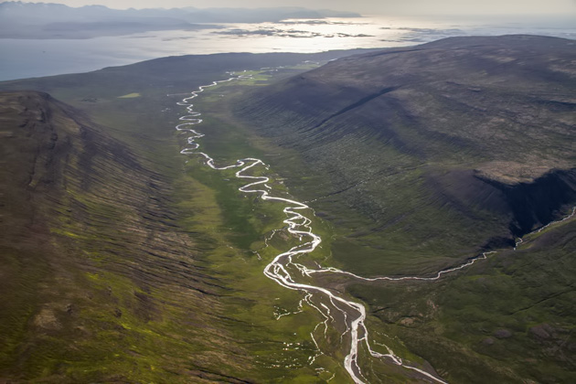 Rivers Of Iceland