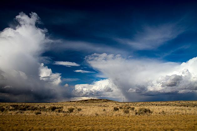 Crazy-Clouds