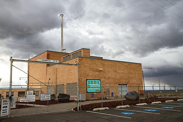 ERB-1-Idaho