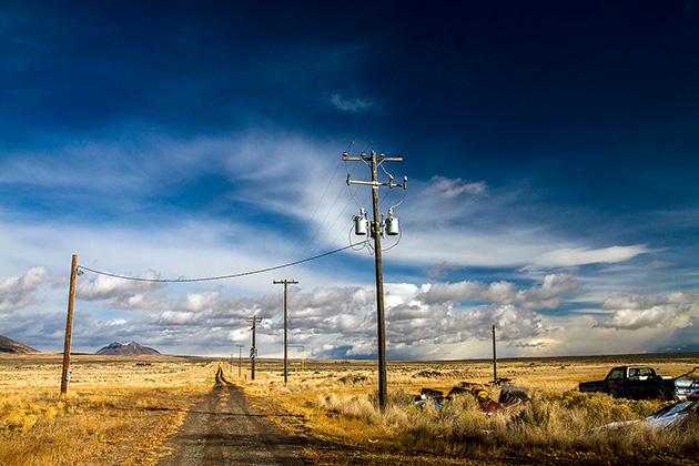 Hidden Roads Idaho