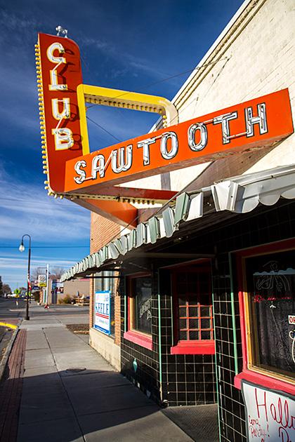 Sawtooth-Club