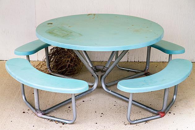 Tumble Table