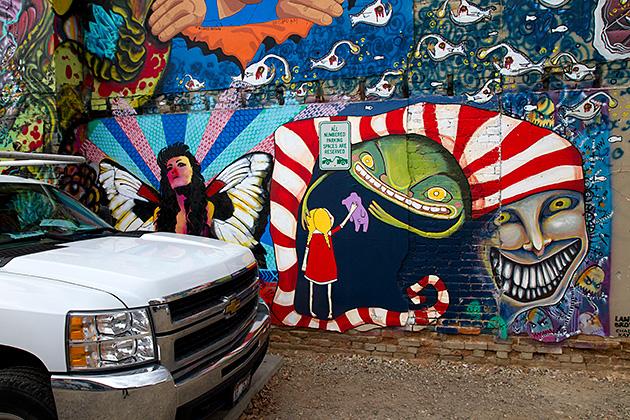 Art-Clown