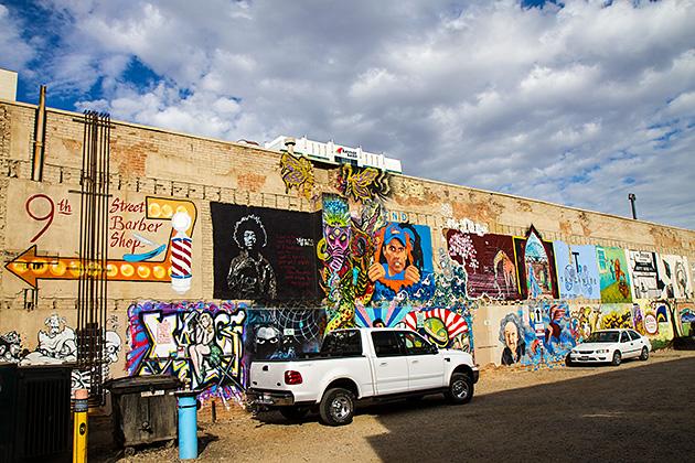 Art-Walk-Boise