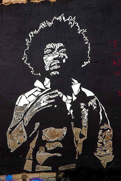 Jimi-Hendrix-Art